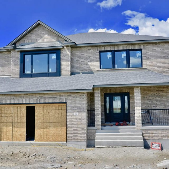 12 Topaz Court Property Development J. Corsi Developments Home Builder and House Construction Sudbury Ontario
