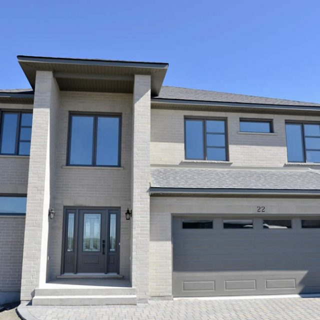 22 Topaz Court Property Development J. Corsi Developments Home Builder and House Construction Sudbury Ontario